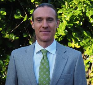 2019 General election candidate Nick Morphet